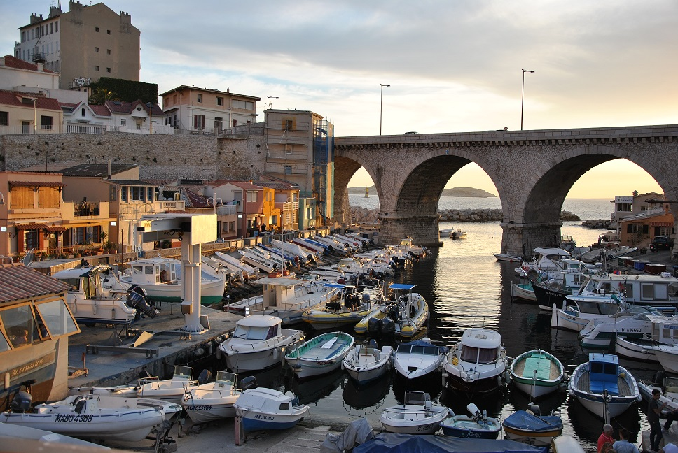 Journées incentive à Marseille