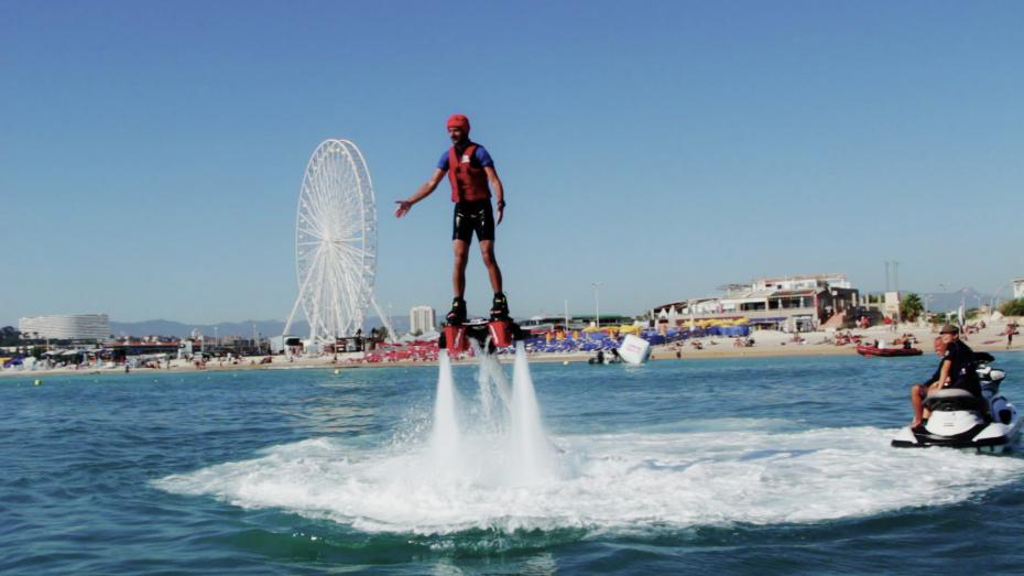 flyboard by msl-events